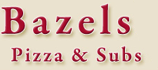 Bazel's Pizza